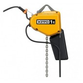 Электрические тали KITO, модель EQ, от 125 до 1000 кг