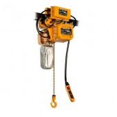 Электрические тали KITO, модель ER2M с электрической тележкой, от 125 кг  до 20 тонн