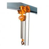 Ручные цепные тали KITO, серии CB ATEX, от 500 кг  до 3 тонн
