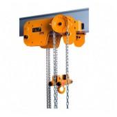 Ручные цепные тали KITO, серии SHB, от 1 до 10 тонн