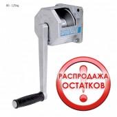 Лебедка ручная настенная PFAFF SW-W  80 кг (РАСПРОДАЖА!!!)