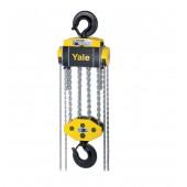 Таль ручная цепная Yalelift 360 YL20000 (20 т)
