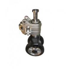 Запасные части для гидроузла тележки PFAFF и аналогов