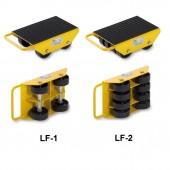 Транспортная роликовая система Yale LF (LF-1, LF-2, LF-2,5, LF-3,  LF-6)