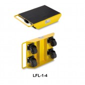 Транспортная роликовая платформа Yale LFL-1-4