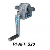 Приводные элементы PFAFF S20 и S24