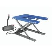 Подъемные столы HTF-XE Silverline тип Е