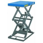 Подъемные столы HTS-D Silverline