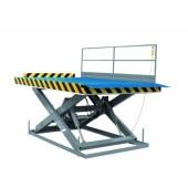 Подъемные столы HTV-E PROLINE
