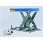 Подъемный стол HTS-X Proline