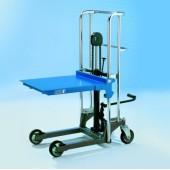Передвижной подъемный столик PFAFF PRAKTIKUS HP 0412