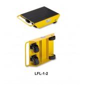 Транспортная роликовая система Yale LFL ( LFL-1-2,  LFL-1-4)