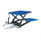 Подъемные столы HTF-G SILVERLINE