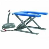 Подъемные столы HTF-U SILVERLINE